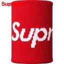 Red【Supreme 19ss NIKE NBA Wris...