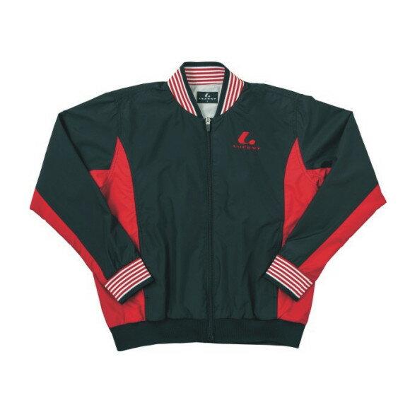 ルーセント Ladies ウィンドウォーマーシャツ レディース XLW-6309 ブラック