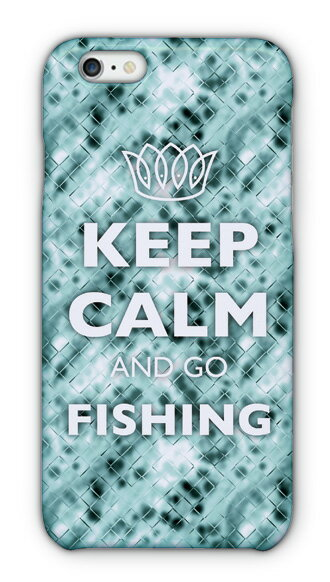 フィッシング, その他  KEEP CALM AND OF FISHING (2015051802)