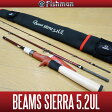 ★再入荷!★[Fishman/フィッシュマン] Beams sierra シエラ 5.2UL