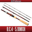 [Fishman/フィッシュマン] BC4 5.10MXH