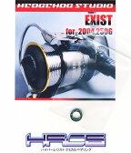HEDGEHOG STUDIO(ヘッジホッグスタジオ) 05イグジスト 2004,2506用 MAX12BB フルベアリングチューニングキット 【HRCB防錆ベアリング】 *