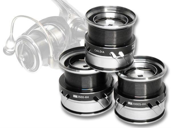 フィッシング, リール 18 (LT4000-CXH,LT4000S-C,LT5000 S-CXH,LT5000D-CXH)