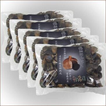 純黒にんにく 1kg袋入り×5袋セット【送料無料】 岡崎屋 青森県田子町 無添加 福地ホワイト六片種 にんにく 黒にんにく ニンニク スタミナ 夏バテ 青森産 御歳暮 お歳暮 母の日 父の日 敬老の日 プレゼント 贈答 贈り物
