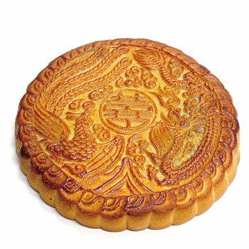 中華菓子ジャンボ月餅