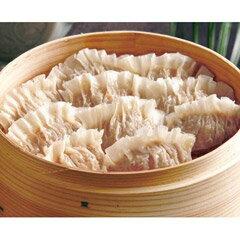 ◆魚翅餃子 [フカヒレイリギョウザ] 10ヶ入 横浜中華街 聘珍樓 [へいちんろう] 飲茶点心(05P...
