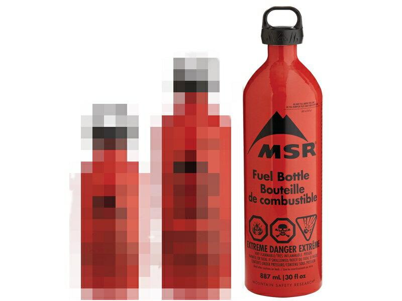 MSR/エムエスアール 燃料ボトル 30oz(887ml)