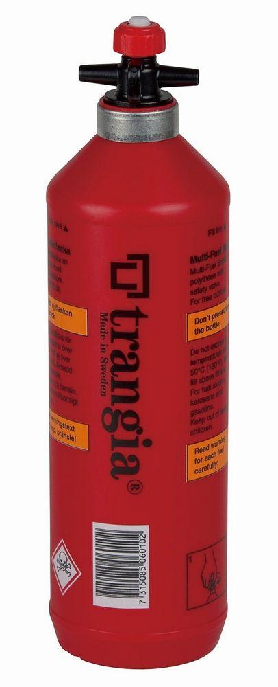trangia/トランギア フューエルボトル1.0L TR-506010