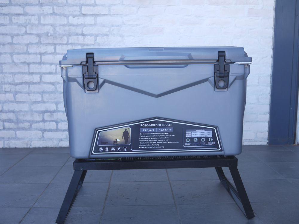 Iceland Cooler Box ライノ