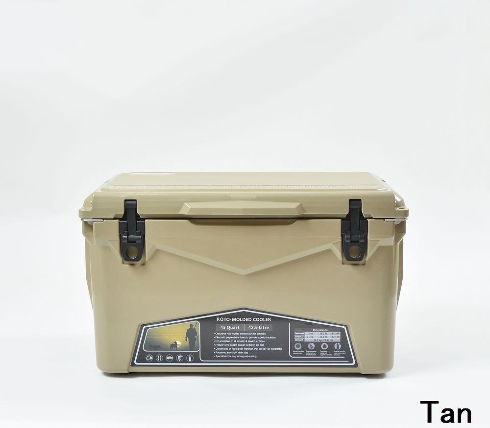 Iceland Cooler Box 45QT