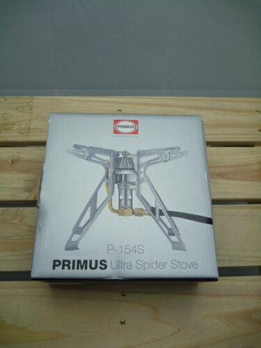 PRIMUS/プリムス ウルトラ・スパイダーストーブ