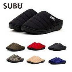 SUBU サンダル 冬用 防寒