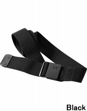 ARC'TERYX/アークテリクス Clayx Belt/カリックスベルト メンズ レディース 【日本正規品】