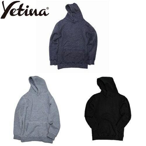 イエティナ Yetina pullover hoodie
