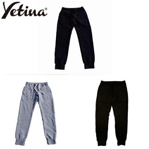イエティナ Yetina sweat pants