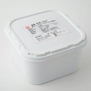 さっぱりすっきり食感!新潟から直送!良寛生乳100%プレーンヨーグルト1kg