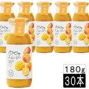 (55)100%スムージーマンゴー&オレンジ 180g×30本入