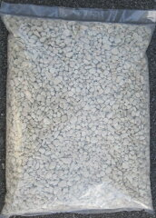 保肥、浄化、吸着の働き!国産ゼオライト 10L(6.3-15.1mm)大粒