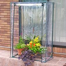 温室ロング大きな植物用