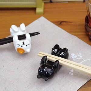 デコレ コンコンブル 寝転んだ姿が可愛いネコの箸置き() デコレ コンコンブル 猫のお箸置き DEC...