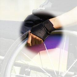 車椅子用ショートグローブ(雨晴れ兼用)
