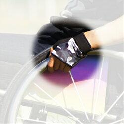 車椅子用ショートグローブ
