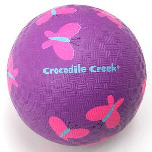 輸入玩具 Crocodile Creek(クロコダイルクリーク) プレイボール(Playball) ちょうちょ18cm