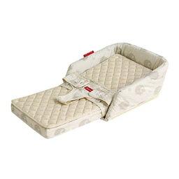【あす楽対応】寝具小物 farska (ファルスカ) Bed in Bed FLex (ベッドインベッドフレックス) シープ&ホルン