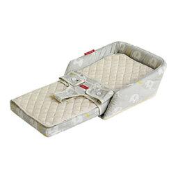 寝具小物 farska (ファルスカ) Bed in Bed FLex (ベッドインベッドフレックス) エレファント&バナナ