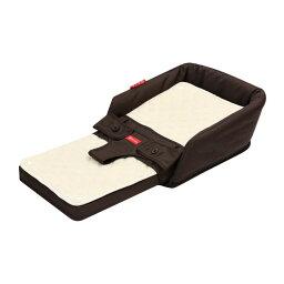 寝具小物 farska Bed in Bed FLex (ファルスカ ベッドインベッド フレックス) ブラウン