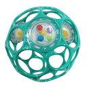 輸入玩具 KidsII(キッズツー) Oball 3ラトル(オーボールラトル) ライトブルー