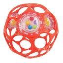 輸入玩具 KidsII(キッズツー) Oball 3ラトル(オーボールラトル) レッド