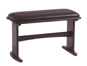 ダイニングテーブルバター90(WH)・ダイニングチェアバターオーレ×2・ダイニングベンチバター70(3個口/18才)