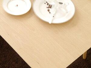 プリダイニングテーブル1個6才