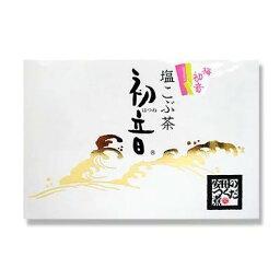 安田食品 梅初音 小箱 165g