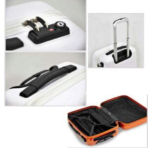 FREQUENTERWAVEスーツケースフリークエンター1-622SSサイズ(30L)超静音タイヤ・キャリーケース/超軽量/超静音/キャスター/おしゃれ/おすすめ/人気ブランド/楽天