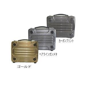 【アタッシュケースA4対応】G-BRONCO(ブロンコ)アタッシュケース・アルミアタッシュケース人気ブランド【G-BRONCO(G-ブロンコ)】【122006】リモワ(RIMOWA)よりオススメ/PCバッグビジネスバッグ/軽量/メンズ/鞄/出張