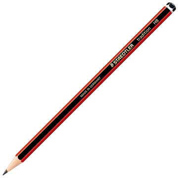 【メール便対応】ステッドラー トラディション 一般用鉛筆(1ダース) 110