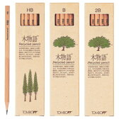 【メール便対応/6ダースまで】トンボ鉛筆 木物語 LA-KEA 【1ダース】