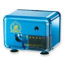 【メール便不可】アスカ電動シャープナーEPS401Bブルー