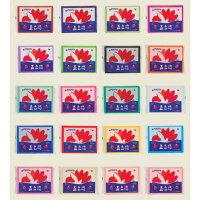 【メール便対応/1冊まで】五色鶴お花紙(おはながみ)500枚入