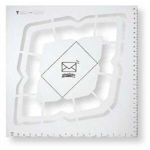 """""""英字新聞や包装紙を使って、自分だけの封筒を作ろう""""【メール便不可】呉竹 スクラップブッキ..."""