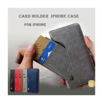 人気iphone11用ストラップ付き手帳型デニムケース