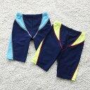 男の子ステッチングデザイン 水泳訓練水着 M-2XLスクールスイムウェア プール水泳パンツ超人気 夏 海 水泳 海 浴場 プール スイミング スイムウェア 子供