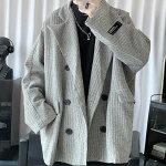 ジャケットメンズコートアウター韓国ブルゾン8895