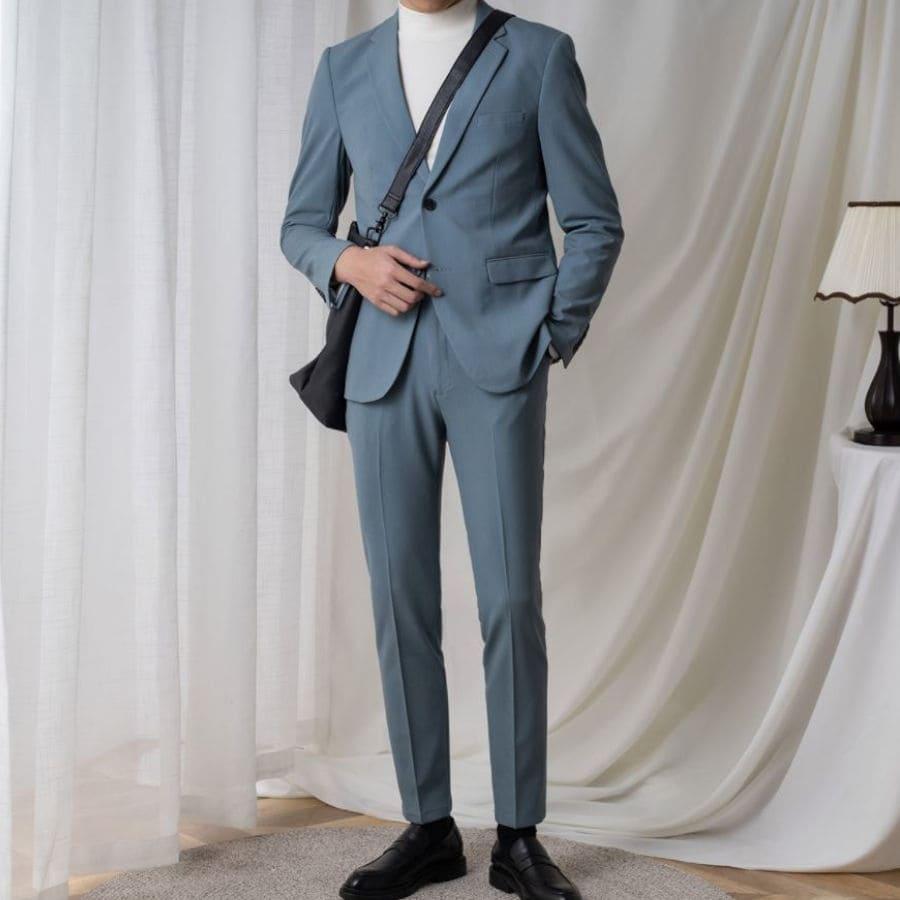スーツ・セットアップ, スーツ  8901