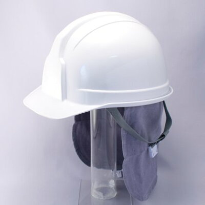 国家検定合格品・防災用ヘルメット【ボウサイ100(無地)】