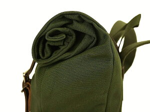 DuluthPack【ダルースパック】Roll-TopScoutロールトップスカウトバックパックリュックサックデイパックアメリカ製