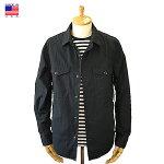 SaveKhaki【セーブカーキ】SK843-CAMultiPocketShirtJacketマルチポケットシャツジャケットアメリカ製