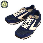 BROOKS�ڥ֥�å�����ChariotNavyBlue/White����ꥪ�åȥإ�ơ����եåȥ������ڥ��ˡ�������100��ǯ����ǥ�2014ǯ���ߥ˥塼��ǥ�